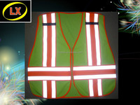 High Visibility Safety Reflective Clothes