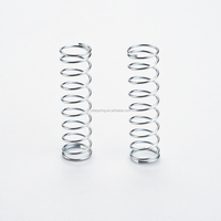 Spring SS304 coil spring buffer compression spring