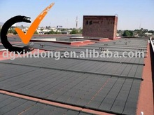 EPDM solar collectors for water,UV,Aging resistant,10 years life span,RoHS