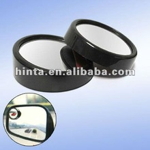 Blind spot mirror New Driver 2 Side Wide Angle Round Convex Car Vehicle Mirror Blind Spot Auto Rear View