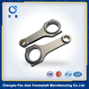 For honda CC149 h beam forged 4340 steel connecting rod