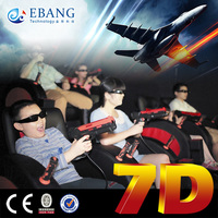 Amazing! Popular Diesel Tourist Train for 7d cinema indoor