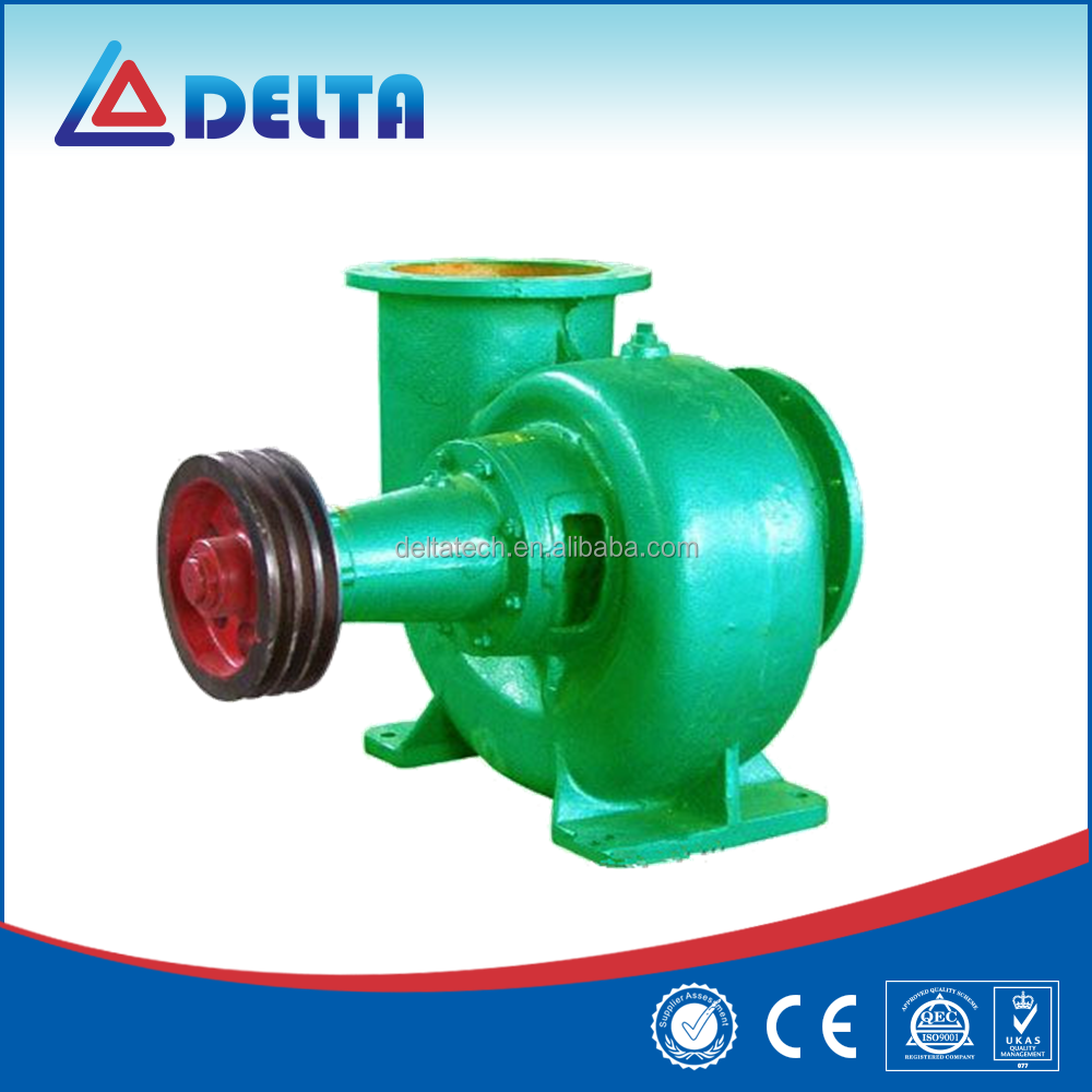 Nice Price Horizontal Centrifugal Water Pumps
