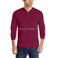 new style design custom cotton spandex solid color long sleeve hoodie for men