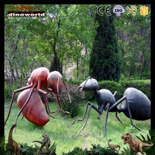 DW-0880 reliable and good animatronic ant family use