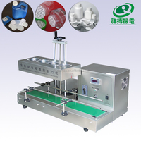 LGYF- 1800 Automatic Continuous induction sealing machine
