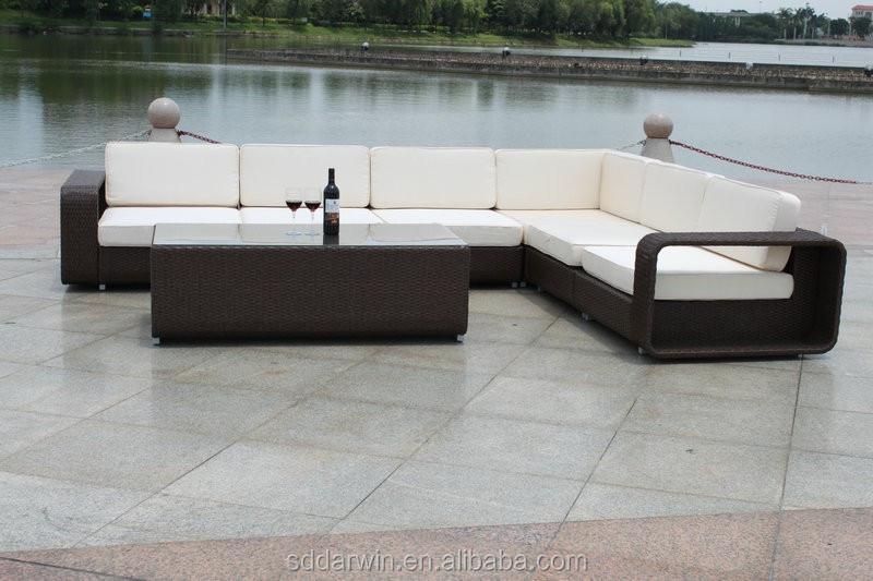Sofas De Ratan Sof De Ratn Plazas Kingston Sof Modular Moderno