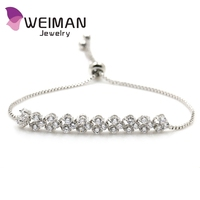 High Quality Fashion Accessories Charm Crystal