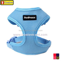Wholesale Pets and Dogs Harness Dog harness For Small Dog