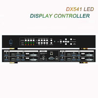 Led Display Video Processor 4x4 Hdmi