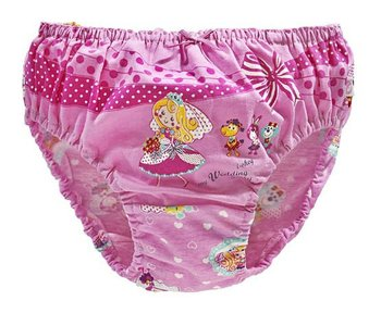 i-okey baby pants / baby underwear cotton pants