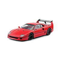 scale alloy die cast model car