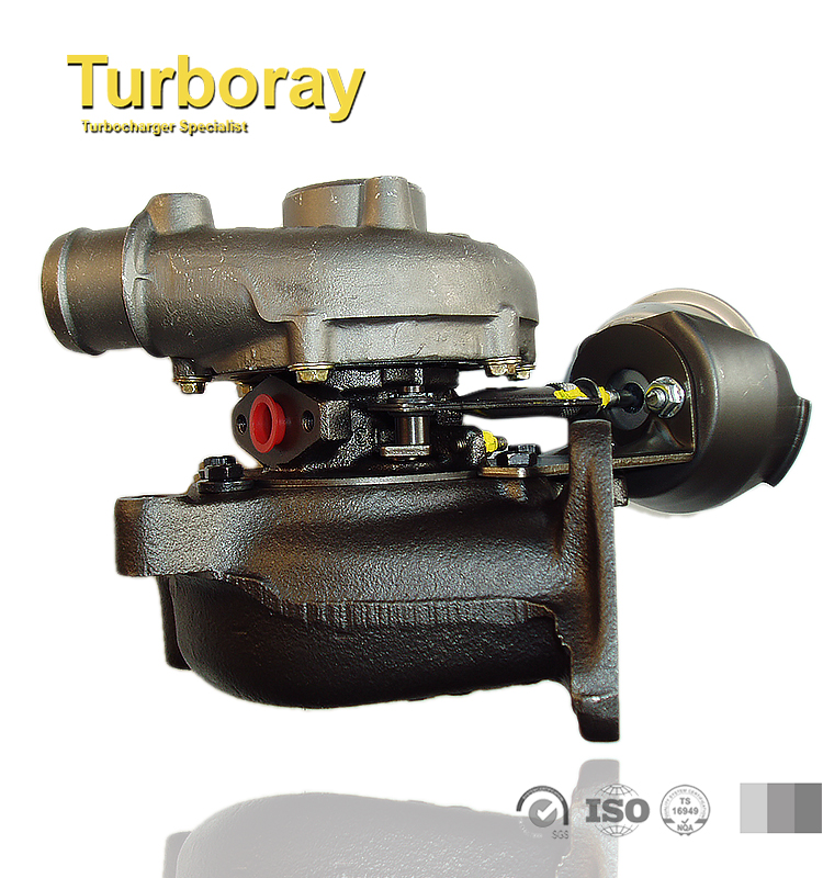 Replacement turbocharger GT1749V turbo 454231-0001 for Audi A4 028145702HV500 PD UI 100HP, TDI 115 PD