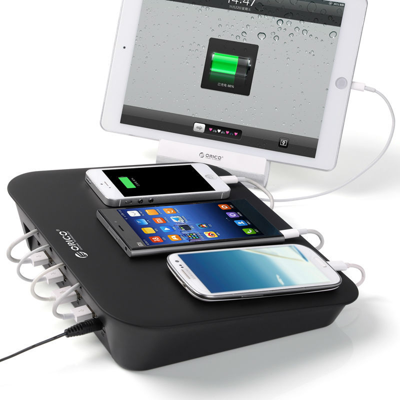 mobile phone charging station cellphone charger dock for moblile phone