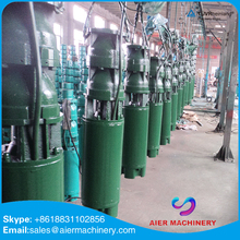 "16""/16 inch multistage vertical multistage submersible centrifugal pump"