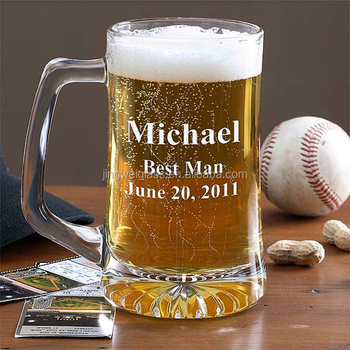 Best Pint Glass Mugs Products Engravable Beer Mug