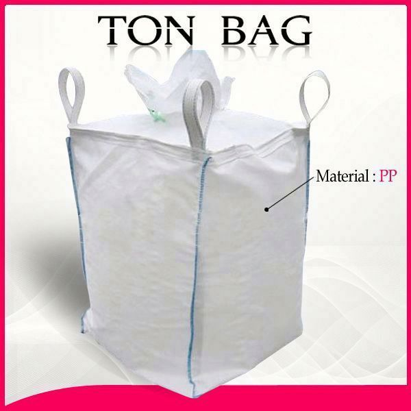 Great Quality PP Container Bag jumbo bag supplier