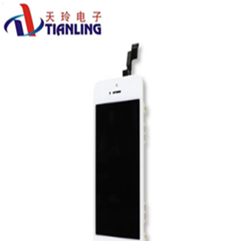 LCD display, for tianma LCD assembly Wholesale factory price for Iphone 5s