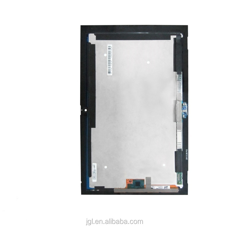 Lowest Price 10.1 inch Tablet LCD For Nokia Lumia 2520 LCD Display Touch Screen Digitizer Glass Panel Replacement