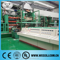 pvc stretched film machinery/Planetary/Banbury/mixing mill/calender