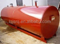 1000gallons to 10000 gallons horizontal diesel fuel tank/petrol tank with low price