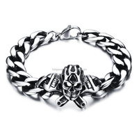 Gothic Punk Fashion Accessories High Quality