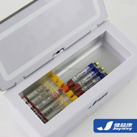 New product insulin injection storage for diabetes, cooler for drugs, continual working 24 hours