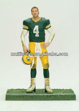 Rugby football/American football player figure(MW-PT913)