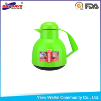 China Wholesale High Quality cartoon Plastic Coffee Pot
