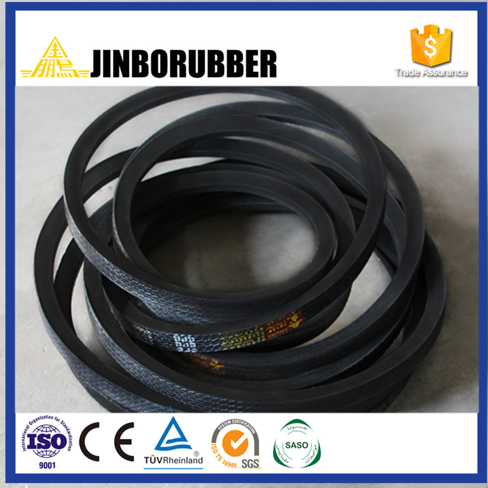 V Belt Stock Timing Belt OEM Belts