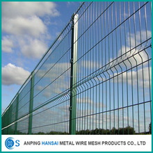 road safety iron wire highway mesh fence