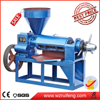 Best Brand palm kernel oil extraction machine / pressing machine oil
