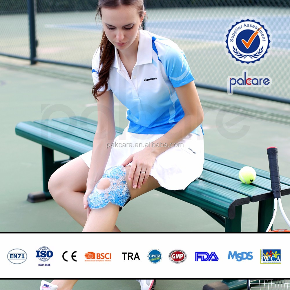 CPSIA approved food grade knee rehabilitation equipment pack