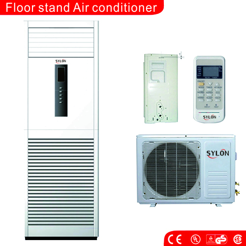 SASO Certification Standard ,18000BTU T3 Floor Standing Air Conditioner