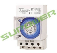 Good quality Switch Clock Analog Timer 16A 30 Minutes
