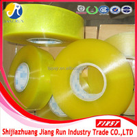 high viscosity clear/brown/yellowish bopp Acrylic packaging tape