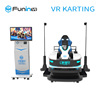 2018 Best selling VR products Zhuoyuan Racing kart for multiplayers and interactive games
