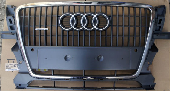 NET-TYPE AUTO GRILLE for AUDI Q5(CN) 8R0 853 651B
