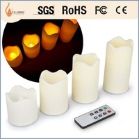 candle rings for taper cobblestone remote control candle