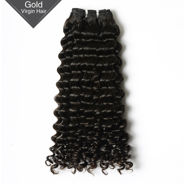 2015 New Products VV Hair 6-28 Inch 100% Virgin Cuticle Deep Wave Malaysian Hair Extension