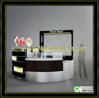 2013 new design espresso coffee kiosk, far-famed drink kiosk for design,coffee kiosk for sale