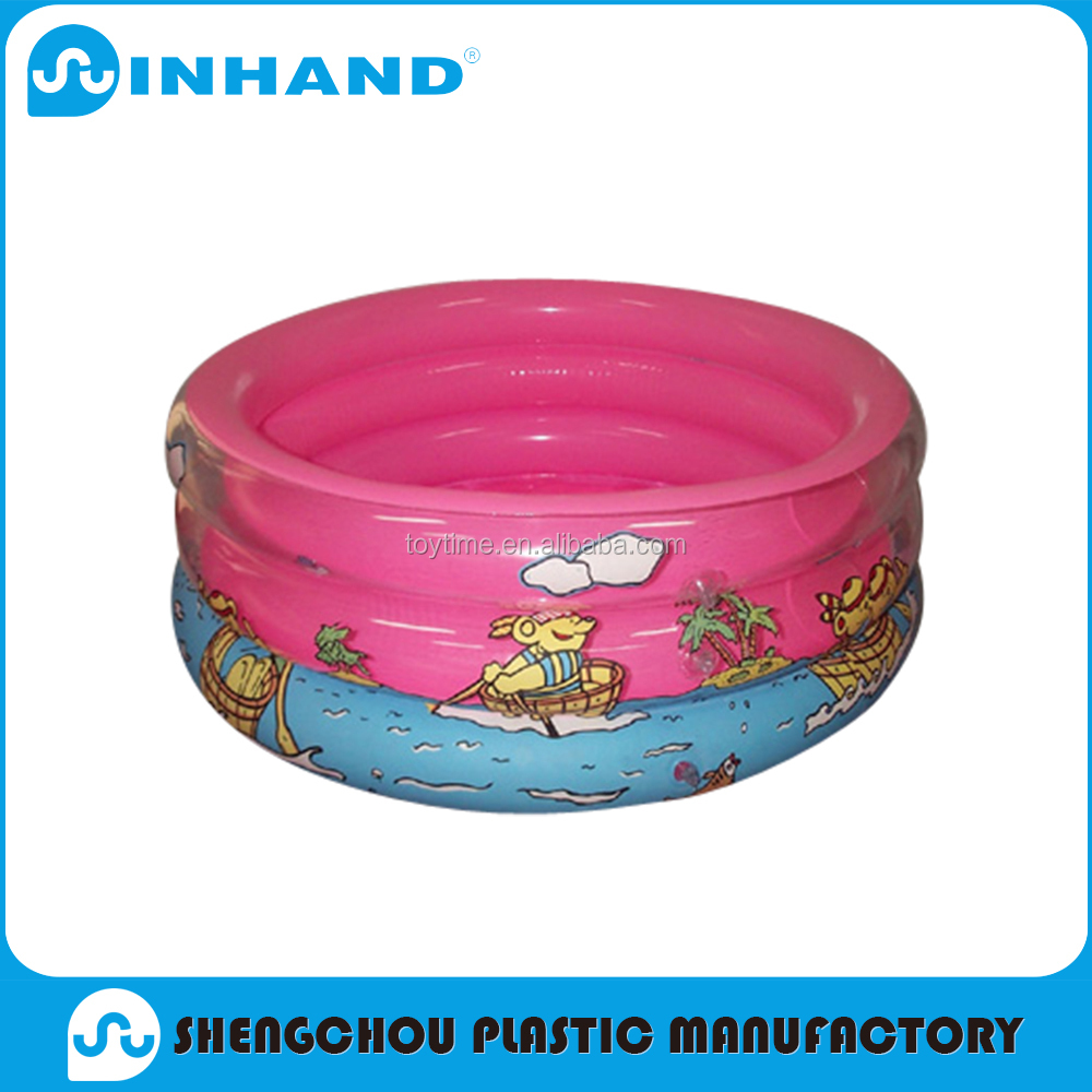 Best Selling PVC Indoor Baby Float Swimming Water Pool