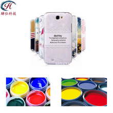 Oil Besed Silk offset printing Screen Printing ink for PU TPU TPR