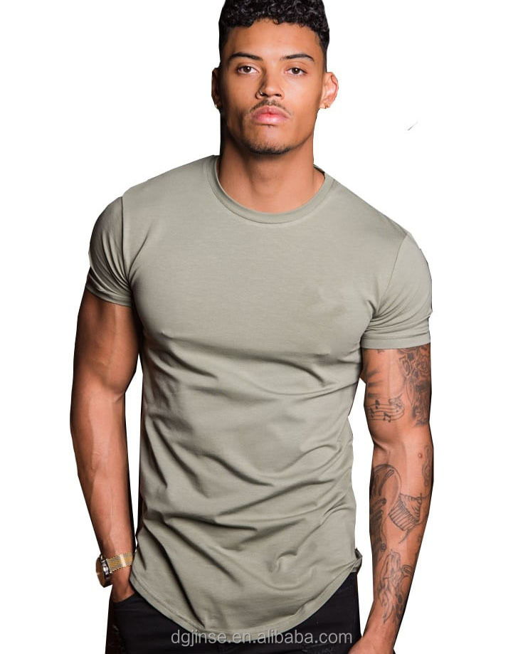 The factory price popular summer hot style gymwear fitness custom logo men bodybuilding t-shirt