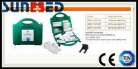 High Quality BSI First Aid Kit