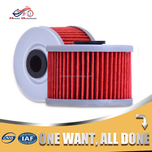 Best selling low price Motorcycle centrifugal oil filter
