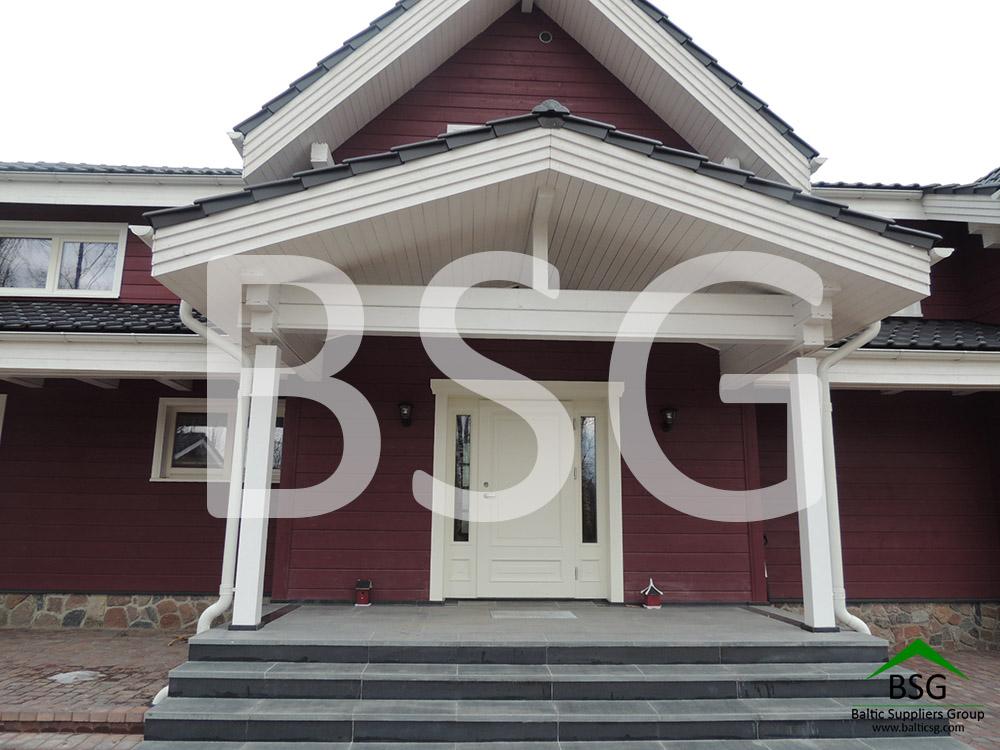 Details Of Kit Log Homes Buyer Demand Report Kit Log