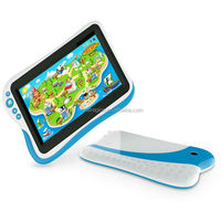 learing machine pad educational toy