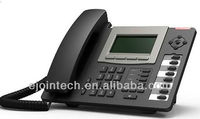 voip telephone acom214 poe phone
