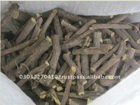 Hand Selected Dried Long Licorice Root